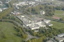 Photo de l'Institut Supérieur de l'Aéronautique et de l'Espace